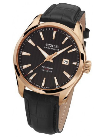 Men's Epos Passion 3401-3 Watch