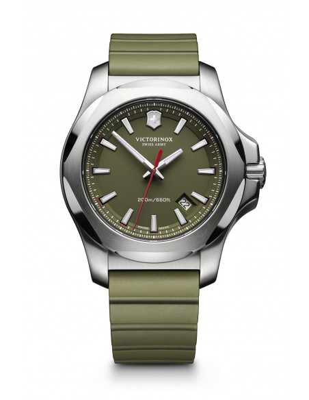 Victorinox Swiss Army 241683 I.N.O.X. Watch