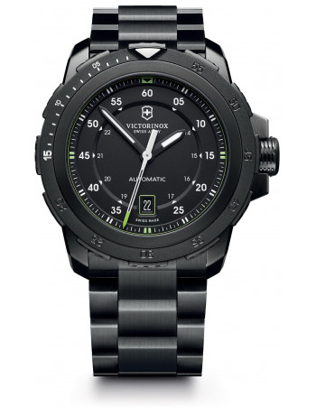VICTORINOX Swiss Army Alpnach 241684 Mechanical Watch