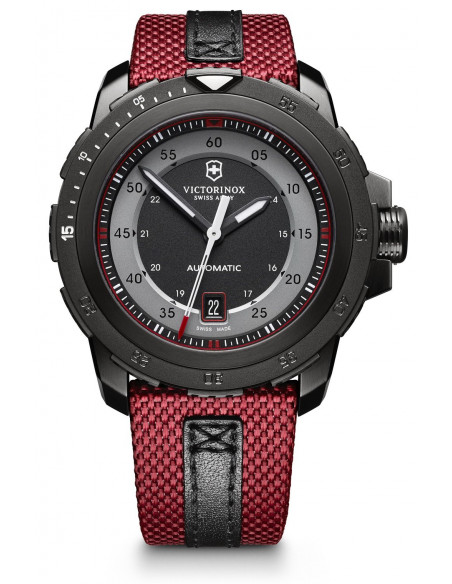 VICTORINOX Swiss Army Alpnach 241686 Mechanical Watch