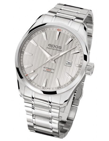 Men's Epos Passion 3401-5 Watch