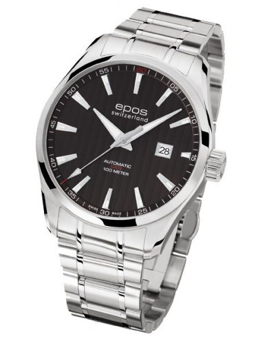 Men's Epos Passion 3401-6 Watch