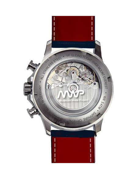 Junkers 6824-3 Mountain Wave Project watch