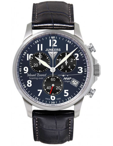 Junkers 6894-3 Mountain Wave Project watch