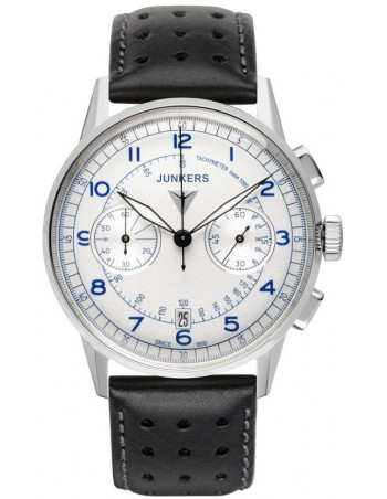 Junkers 6970-3 Junkers G38 watch