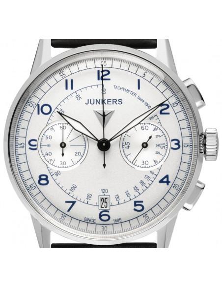 Junkers 6970-3 Junkers G38 watch