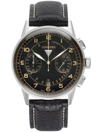 Junkers 6970-5 Junkers G38 watch