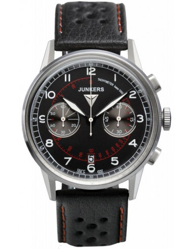 Junkers 6970-2 Junkers G38 watch