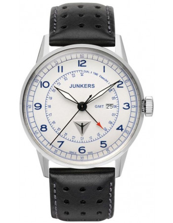 Junkers 6946-3 Junkers G38 watch