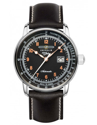 Zeppelin 7654-5 100 Years Zeppelin watch