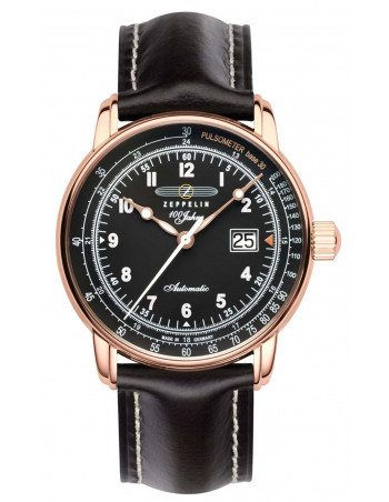Zeppelin 7654-2 100 Years Zeppelin watch