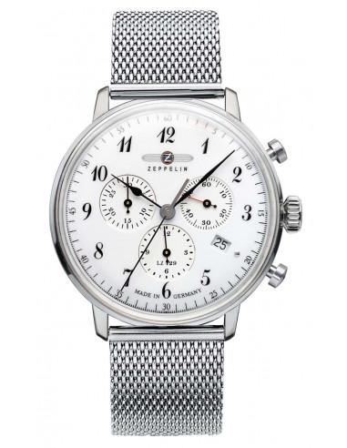 Zeppelin 7086M-1 LZ129 Hindenburg watch