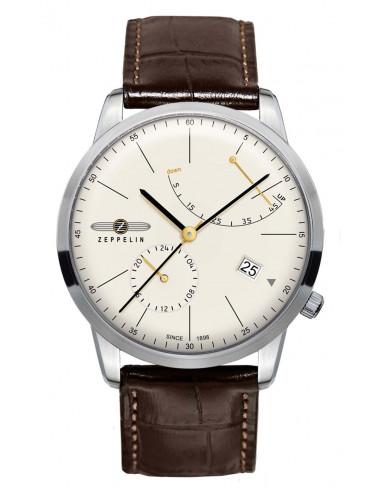 Zeppelin 7366-5 Flatline watch