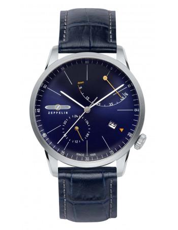 Zeppelin 7366-3 Flatline watch