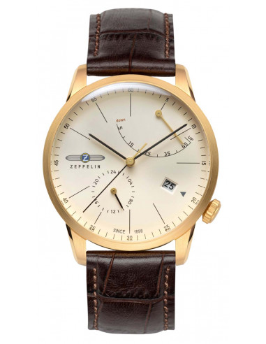 Zeppelin 7368-5 Flatline watch 512.335051 - 1