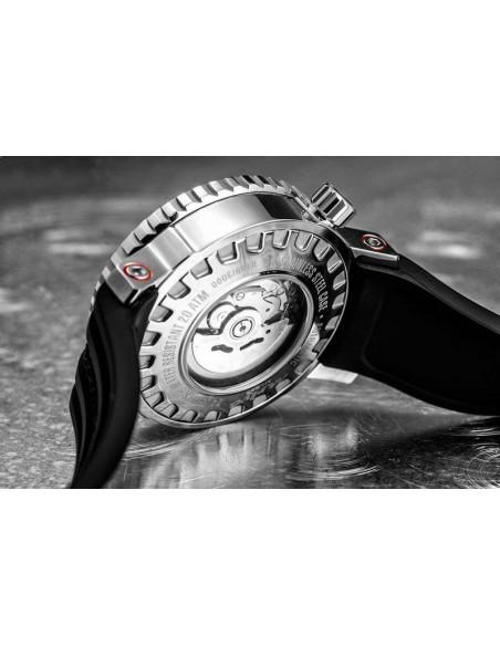 Vostok Europe NH35A-5554234 MRIYA automatic watch