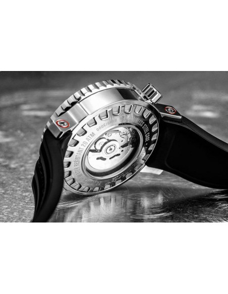 Vostok Europe NH35A-5554234 MRIYA automatic watch