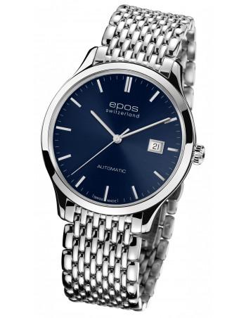 Epos 3420.152.20.16.30 Originale collection watch
