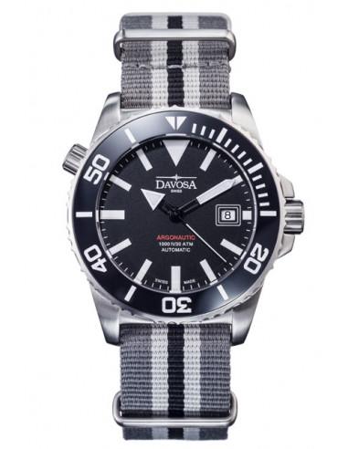 Davosa 161.498.28 Argonautic Automatic watch