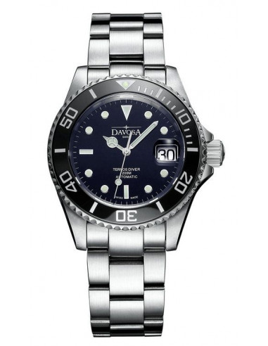 Davosa 161.555.50 Ternos automatic watch