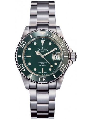 Zegarek automatyczny Davosa 161.555.70 Ternos 766.816 - 1