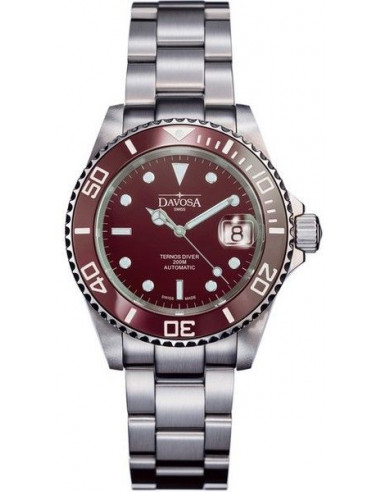 Davosa 161.555.80 Ternos automatic watch