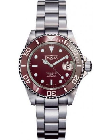 Davosa 161.555.80 Ternos automatic watch 766.816 - 1