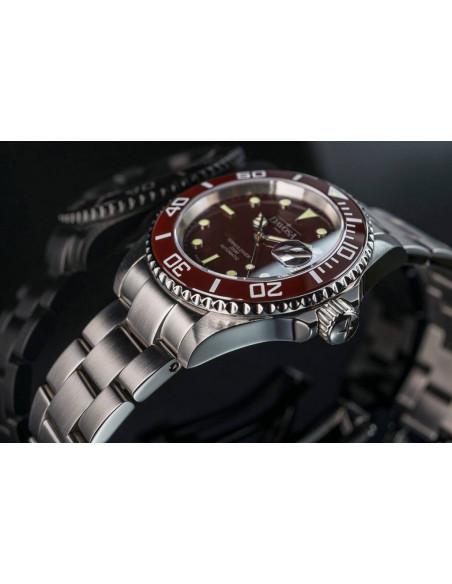 Davosa 161.555.80 Ternos automatic watch 766.816 - 3