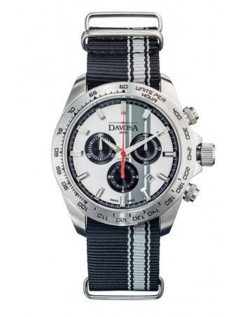 Davosa 162.488.15 Speedline chrono watch