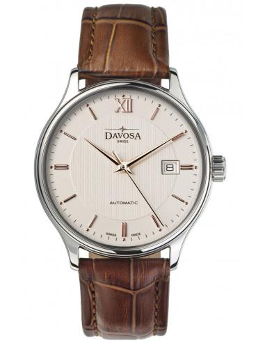 Hodinky Davosa 161.456.32 Classic Automatic 796.76975 - 1