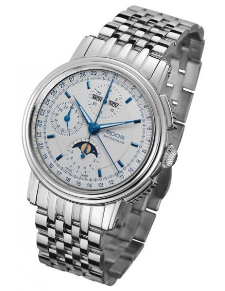 Men's Epos Emotion 3393-1 Watch
