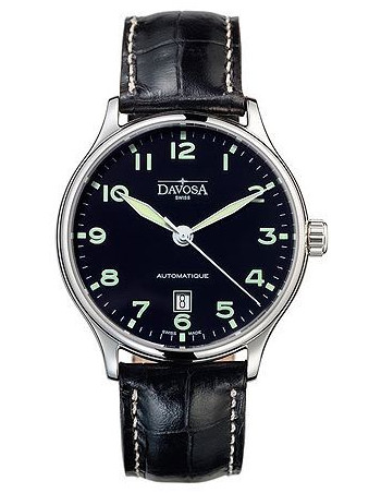 Davosa 161.456.51 Classic Automatic watch
