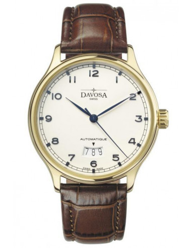 Davosa 161.464.16 Classic Automatic watch