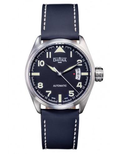 Davosa 161.511.54 Zegarek wojskowy 676.95475 - 1