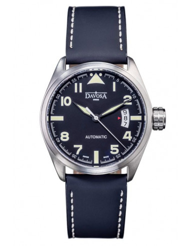 Davosa 161.511.54 Military watch