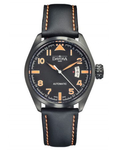 Davosa 161.511.94 Military watch