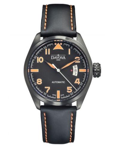 Davosa 161.511.94 Military watch 621.444461 - 1