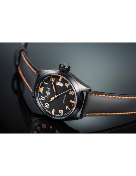 Davosa 161.511.94 Military watch 621.444461 - 2