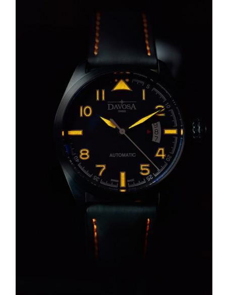 Davosa 161.511.94 Military watch 621.444461 - 3