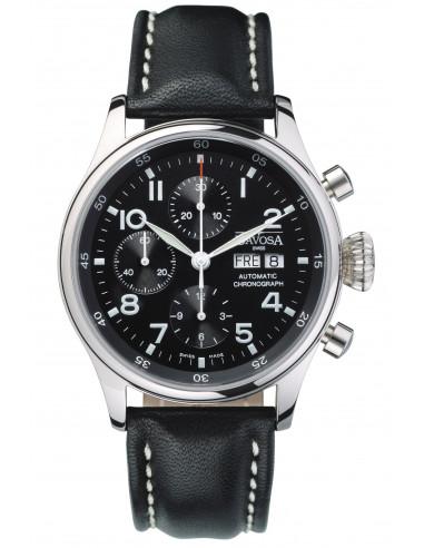 Davosa 161.004.56 Pilot Chronograph watch 1695.38225 - 1