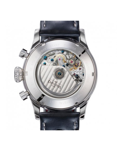Davosa 161.004.56 Pilot Chronograph watch