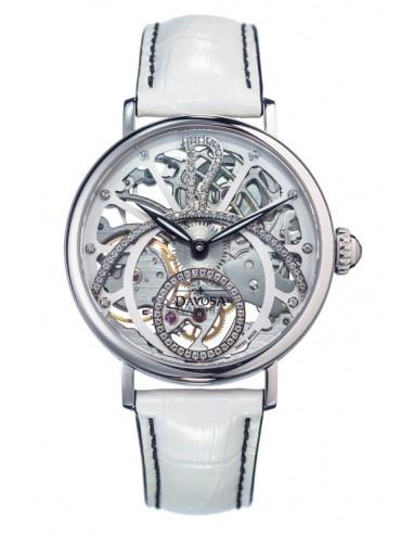 Zegarek Davosa 165.500.10 Grande Diva 896.61159 - 1