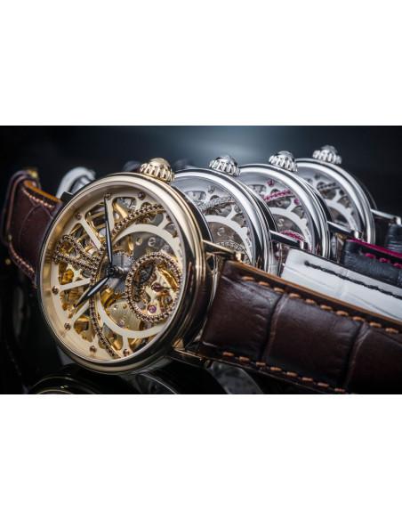 Davosa 165.500.10 Grande Diva watch