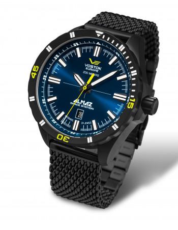 Vostok Europe NH35A-320C257B Almaz automatic watch