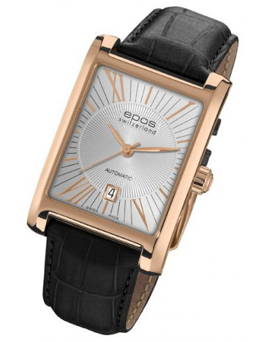 Men's Epos Perfection 3399-3 Watch