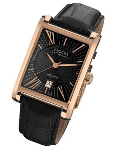Men's Epos Perfection 3399-4 Watch