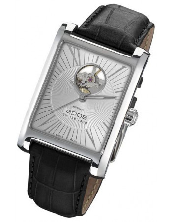 Men's Epos Perfection 3399 OH-1 Watch