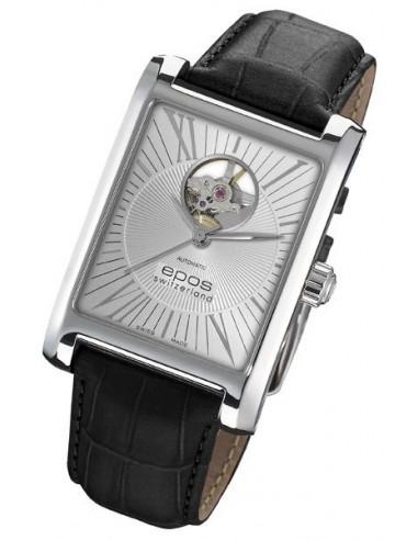 Zegarek męski Epos Perfection 3399 OH-1 1198.15 - 1