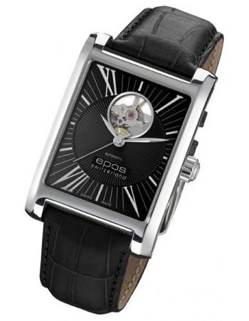Men's Epos Perfection 3399 OH-2 Watch