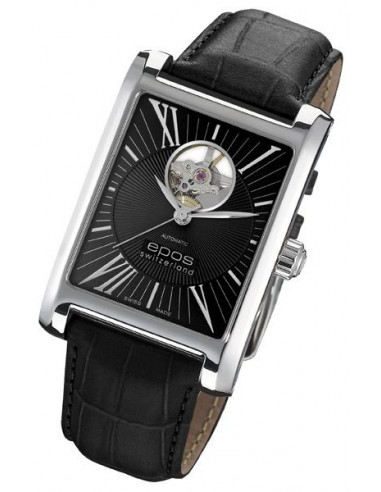 Men's Epos Perfection 3399 OH-2 Watch